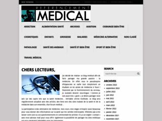 Site de débat sur les thèmes de la Santé sur http://www.a-votre-sante.fr