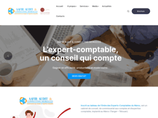 AAFIR Audit & Expertise
