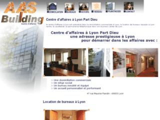 Lyon location bureau