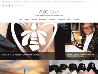 ABC LUXE