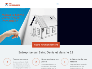 Abc immobiliere