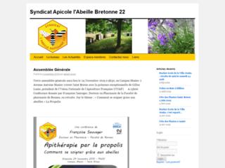 Syndicat Apicole 22 Abeille Bretonne 22
