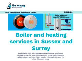 Factors to Consider When Choosing a Boiler Repair Service Company