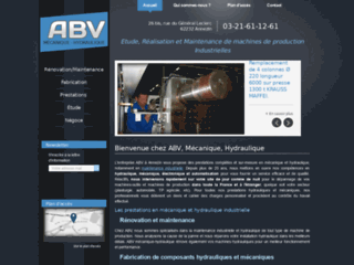 Installation et maintenance hydraulique industrielle