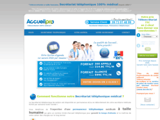 Détails : accueilpro.com