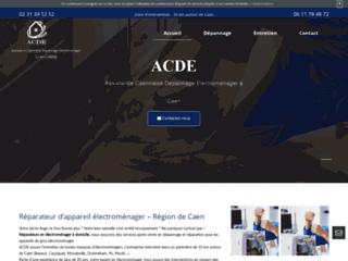Détails : Entretien de votre machine à laver à Caen