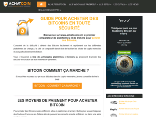 Achetez des bitcoin en toute sécurité