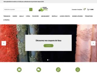 Acheter Du Tissu.com