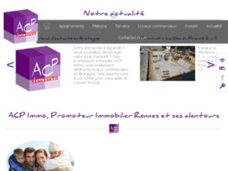 Trouver un appartement à Rennes