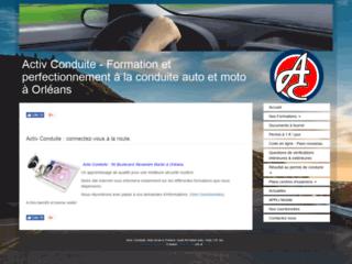 www.activconduite.fr