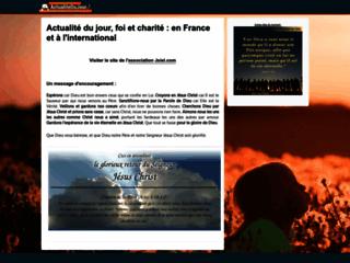 Détails : Actualité du jour, actualité locale en France et à l'internationale