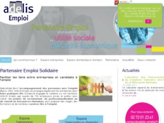 Détails : Association pour l'emploi