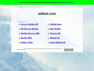 Adibot