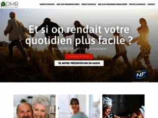 ADMR Haute-Corse