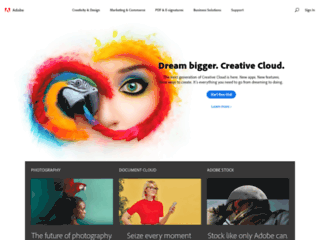 Adobe - Download Adobe Photoshop CS Ultima Versione Disponibile