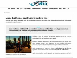 Détails : https://adopte-un-velo.fr/