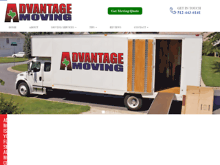 Services of best moving companies in Austin