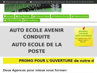 www.aedelaposte.com