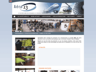 Détails : Aero 13