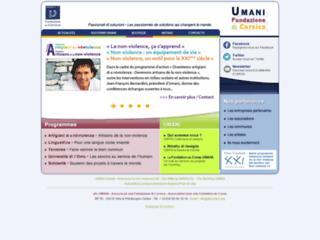 Association pour une Fondation de Corse