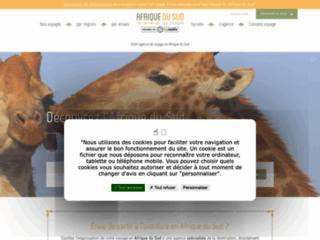 Voyage sur mesure en Afrique