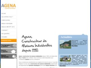 Constructeur Pau