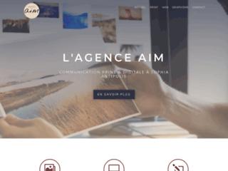 Détails : Agence de communication print et digitale