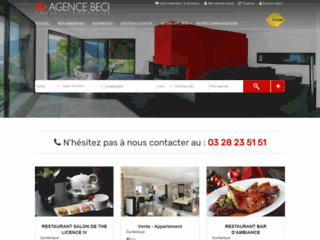 Agence immobilier agences immobili res for Agence immobiliere 59
