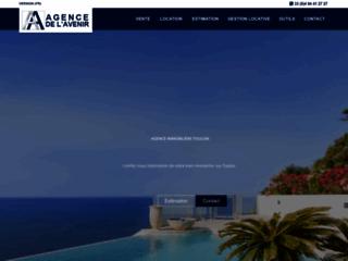 Détails : Agence de l'Avenir spécialiste en gestion locative et accompagnement personnalisé