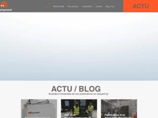 Détails : Agence ID