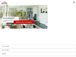 Appartement a vendre à Strasbourg