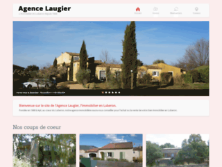 Agence immobilier agences immobili res for Agence immobiliere 84