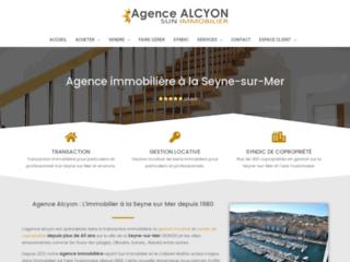 Détails : Agence Alycon