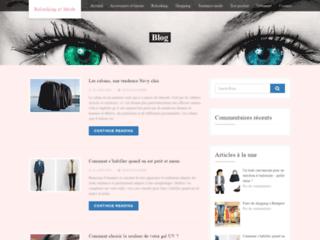 Relooking à Paris - Allure agence