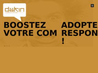 Détails : Agence Dakin