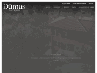 Agence Dumas : leader de l'immobilier à Beaulieu