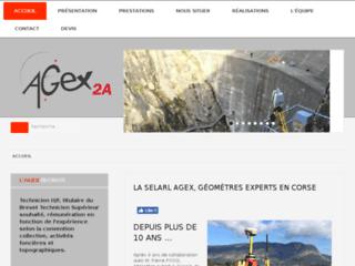 SELARL AGEX2A
