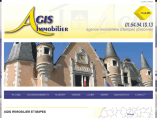 Agis Immobilier