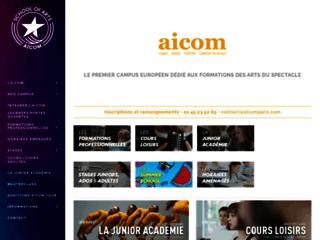 Détails : Apprendre à danser à Paris - Formation chanteur