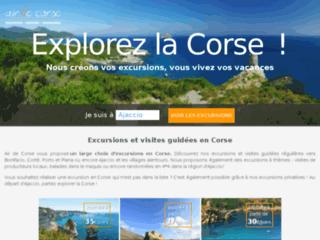 Air de Corse