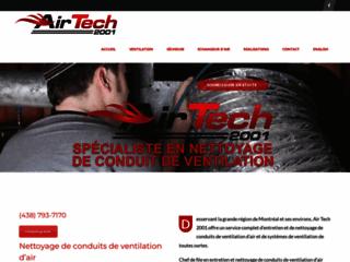Air Tech2001
