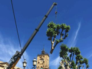 Un Week-end à Aix-en-Provence