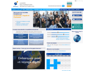 Akteos, Communication interculturelle