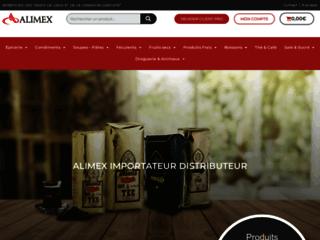 importateur et distributeur alimentaires turcs