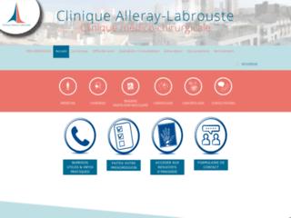 Clinique Alleray Labrouste sur http://www.alleray-labrouste.com