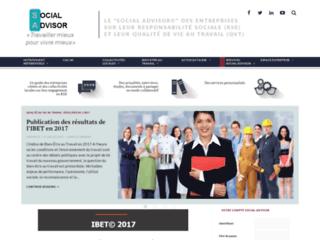 Forum Stress Au Travail sur http://www.alloboulotbobo.fr