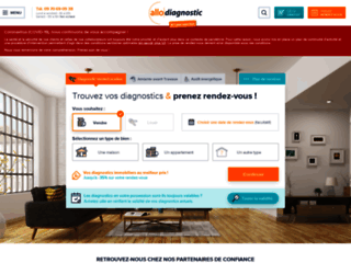 Diagnostic immobilier Angers | Allodiagnostic