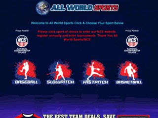 All World Sports