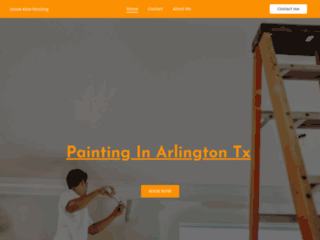 Painters Arlington Tx