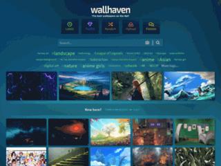 Info: Scheda e opinioni degli utenti : Wallhaven.cc - Gallery enorme di Sfondi, Immagini e Foto HD ad alta risoluzione